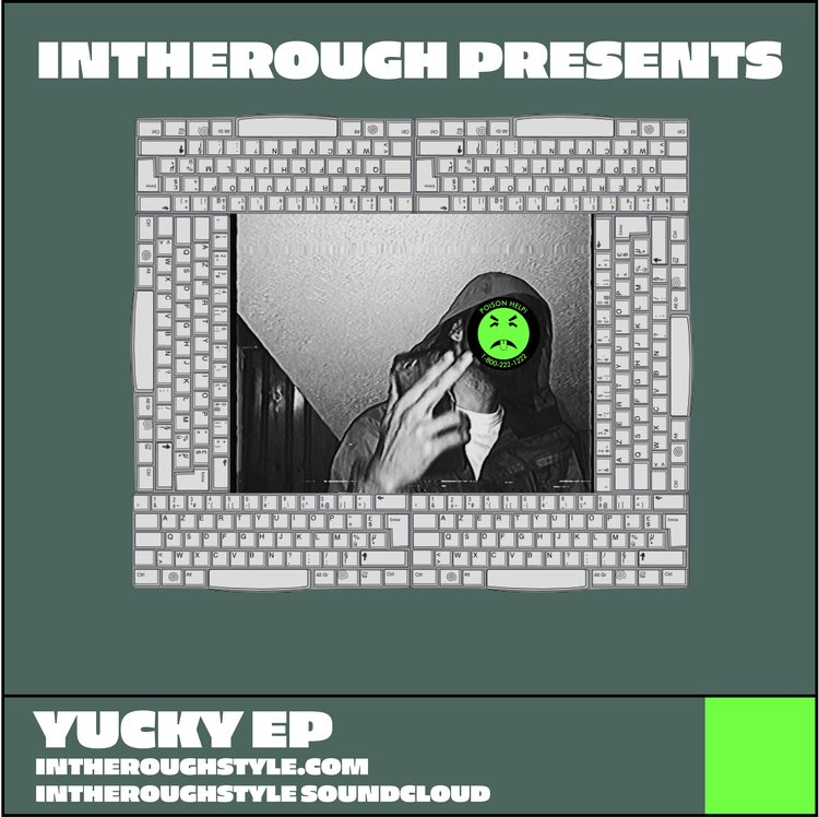 InTheRough Presents Exclusive Music — Life's Goods