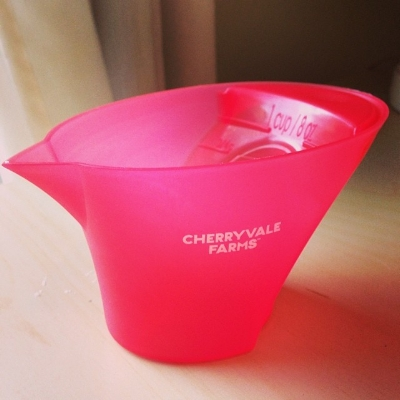 Cherryvale Farms measuring cups