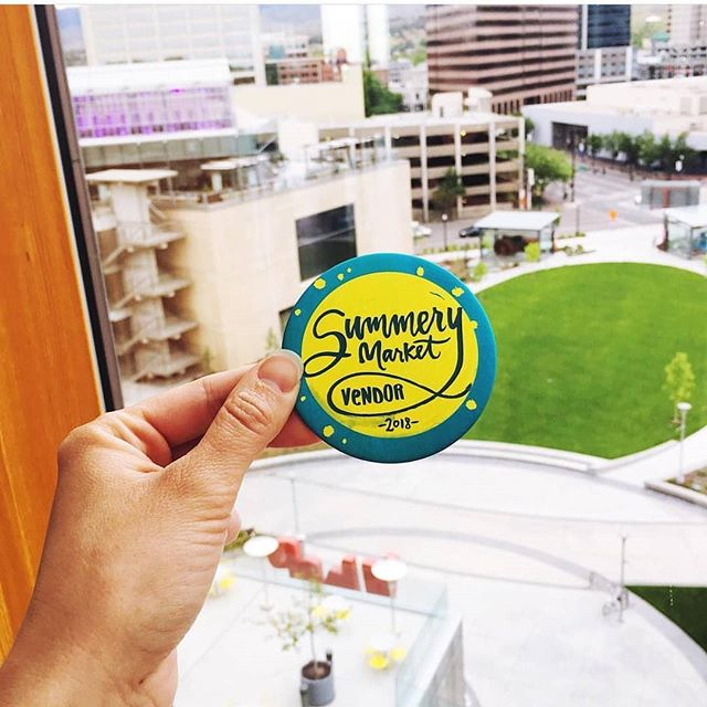@quick_finley, the #MakersUnwoundteam and many other awesome creatives will be at #summerymarket2018! Mark your calendars for June 9th 12-8 @jumpboise's 5th and 6th floors! Thank you for tagging #Makersunwound Stephanie! 💟 #summerymarket #thisisboise #boiseidaho #creatorslane #creativepeople #craftsposure #pacificnorthwest #upperleftusa #jumpboise #craftmarket #shopsmall #supportlocal #shophandmade #handmadeisbetter #artistsoninstagram