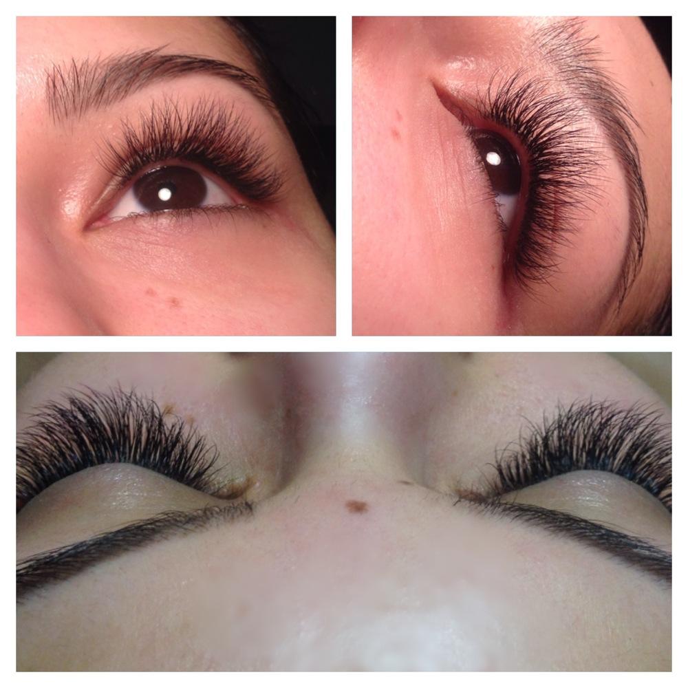 Francisco Catedral The Lash And Beauty Studio Eyelash Enhancements