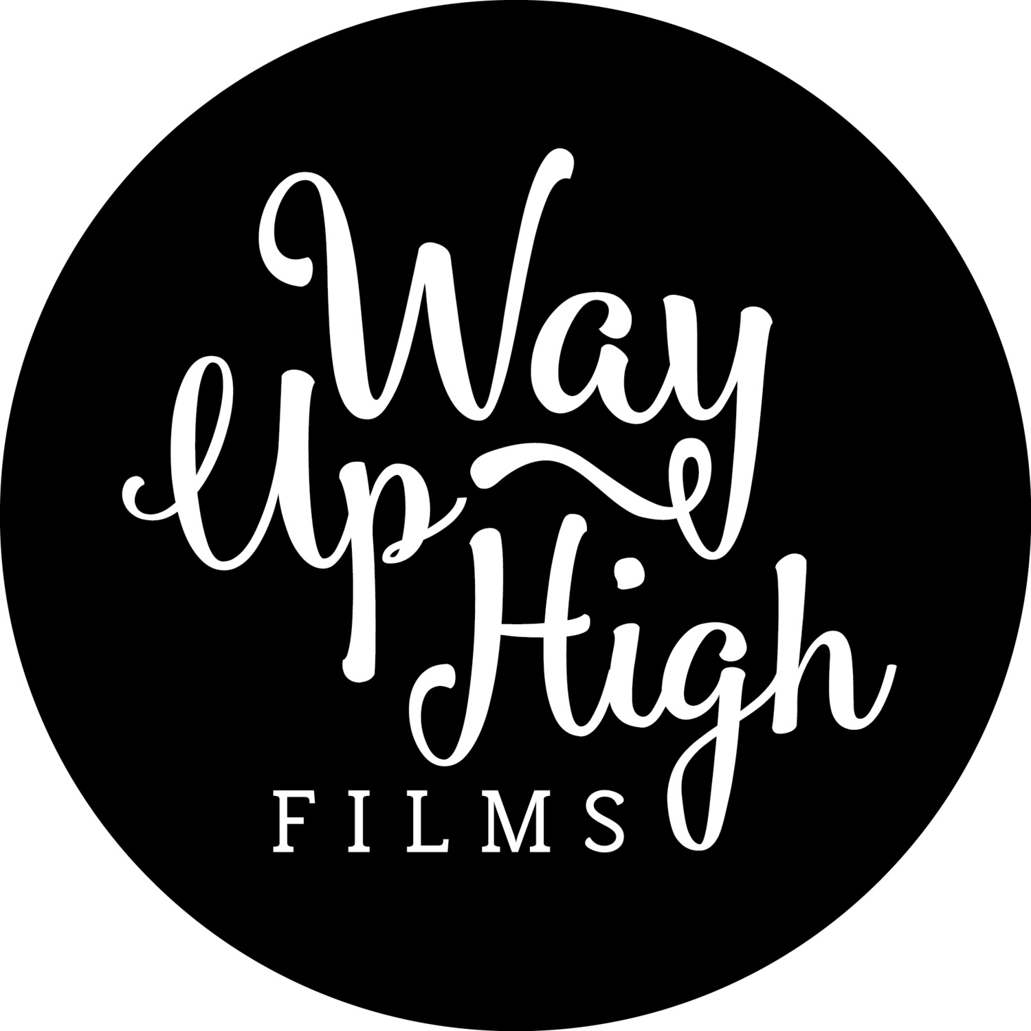 Way Up High Wedding Films