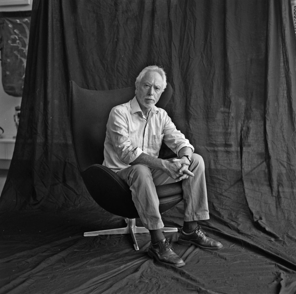 J. M. Coetzee, Nobel Prize Laureate. Adelaide 2013