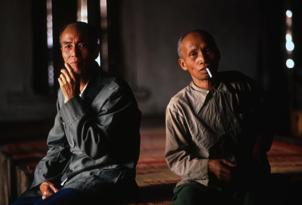 Vietnam 1990