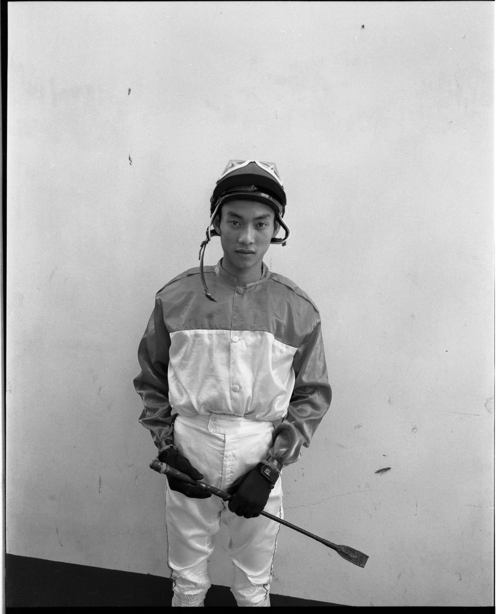 Jockey, Saigon