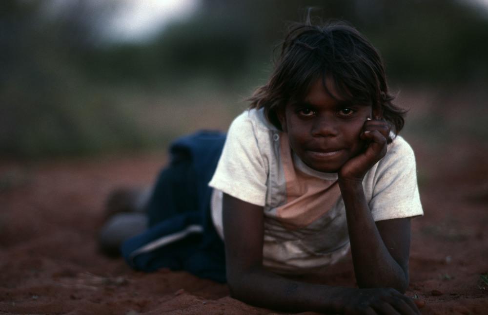 Aboriginal girl Yuendumu.jpg
