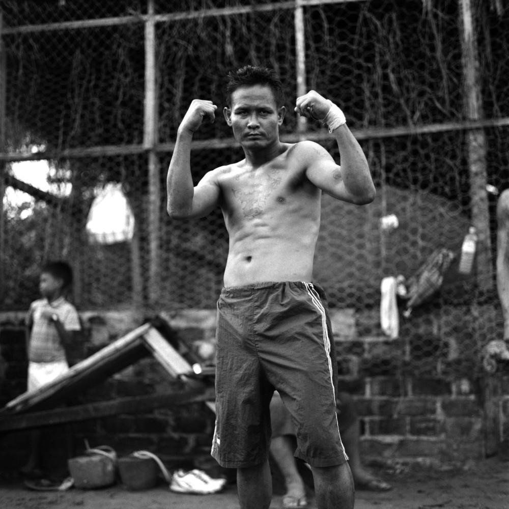 Rangoon 2010