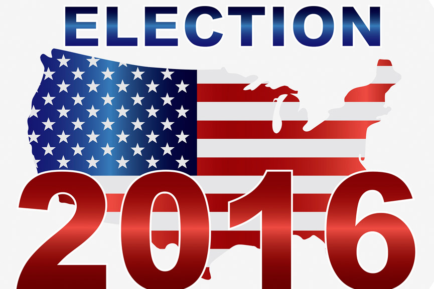 ELECTIONS WILL BE HELD IN THE GYM — Lincoln Square