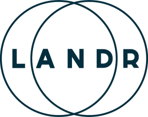 - Supported by LANDR