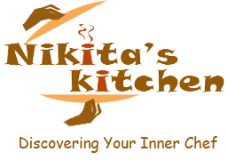 Nikita's Kitchen