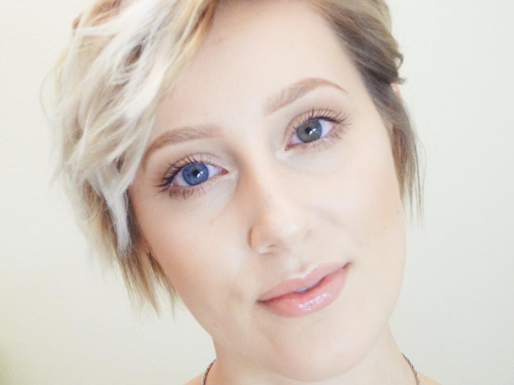 Sunday Makeup | Blush + Soul