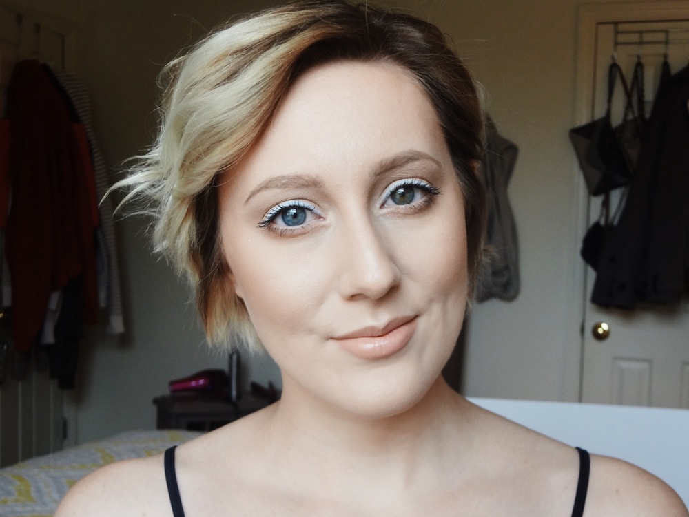 Easy Spring Makeup | Blush + Soul