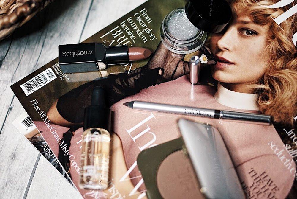 Fall Beauty Essentials 2017