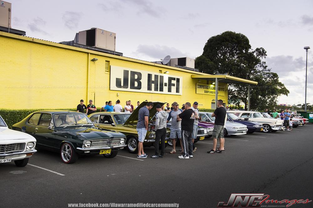 Welcome... — Illawarra Modified Car Community