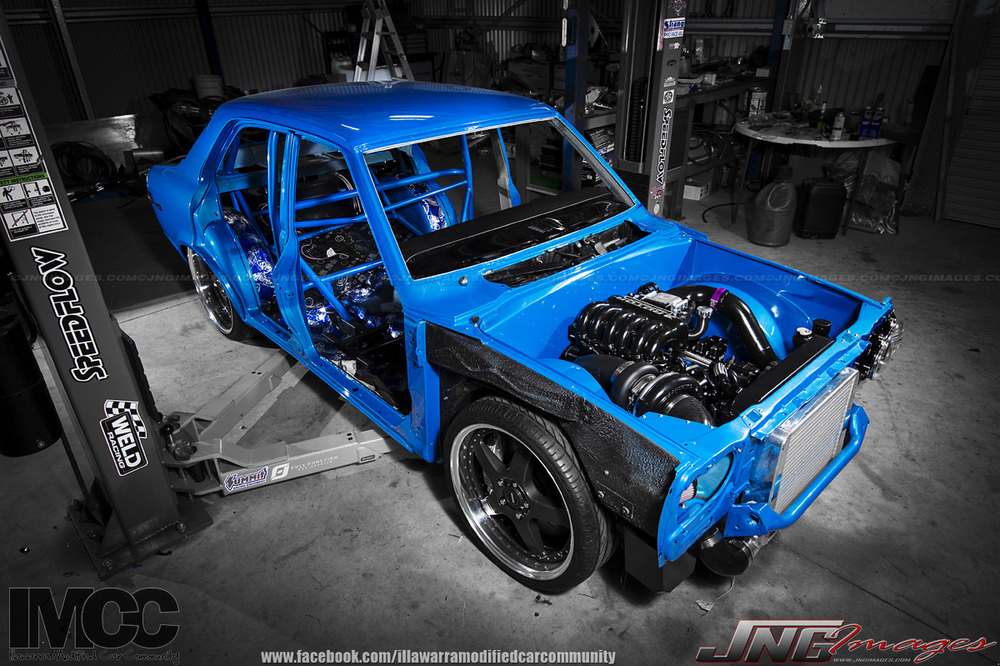 Pro Tourer RX3 Build — Illawarra Modified Car Community