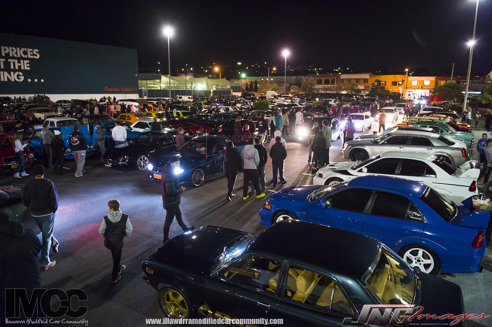 Back In A Big Way - The Wollongong Modified Car Scene Is Thriving ...