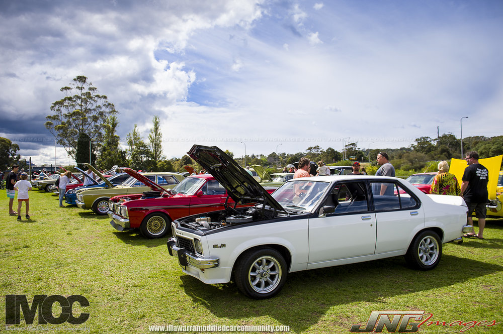 Classic Car Club Illawarra Car & Bike Show — Illawarra Modified Car ...