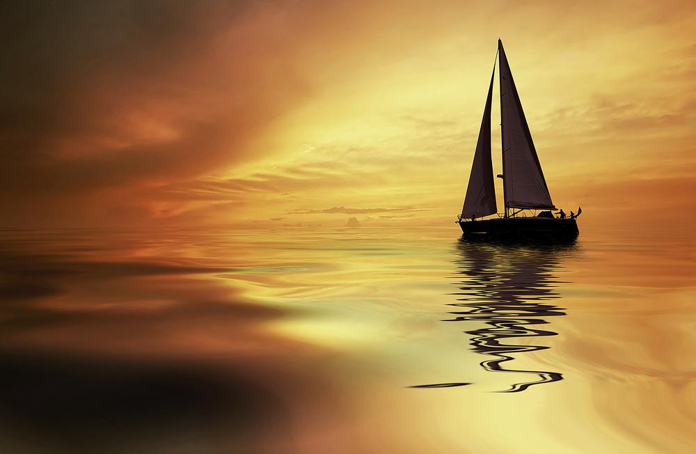 Marinas + Sailing -