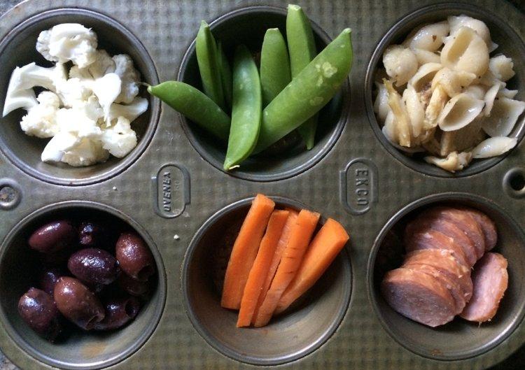 Alberta Mamas: Muffin Tin Meals