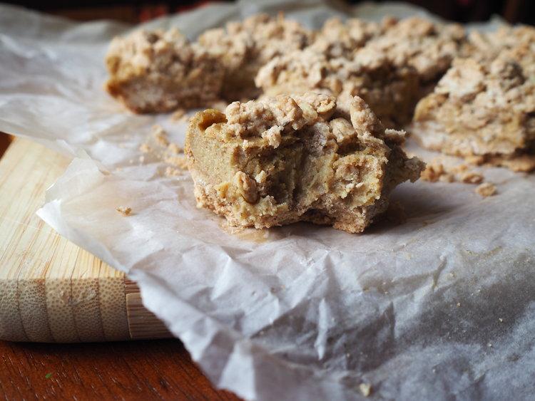 Penna Kitchen: November Recipe Round Up