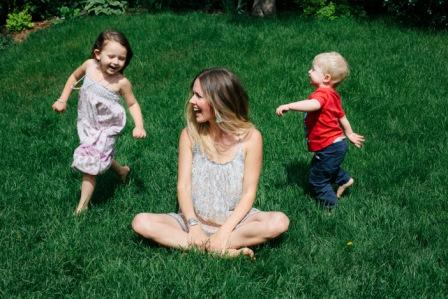 Alberta Mamas: 7 Simple Ways to Refresh this Summer