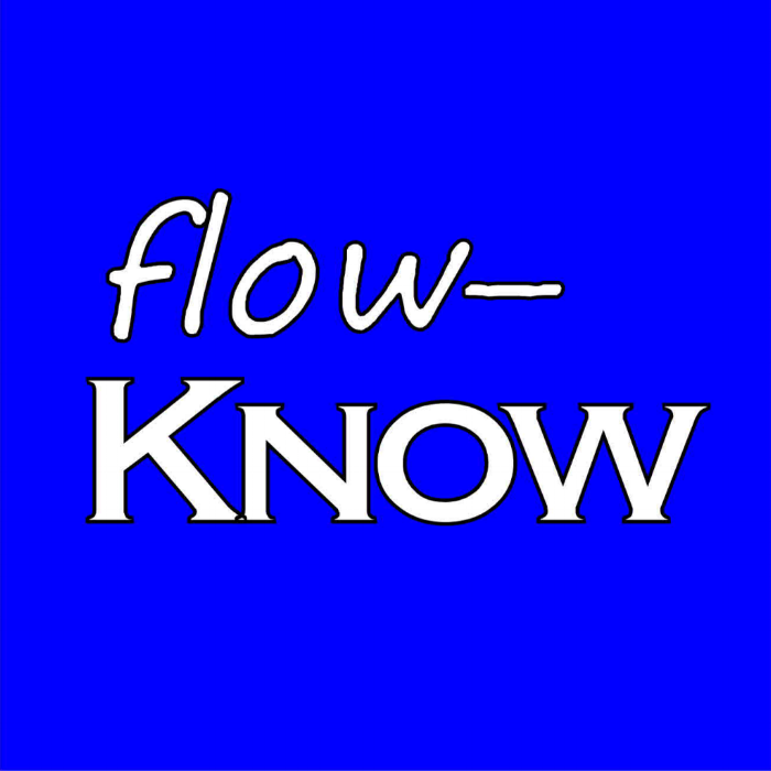 Flow-Know: Save Water, Save Time, Save Money.