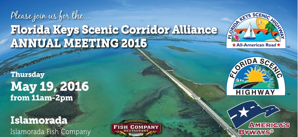 Florida Keys Scenic Highway Annual Meeting