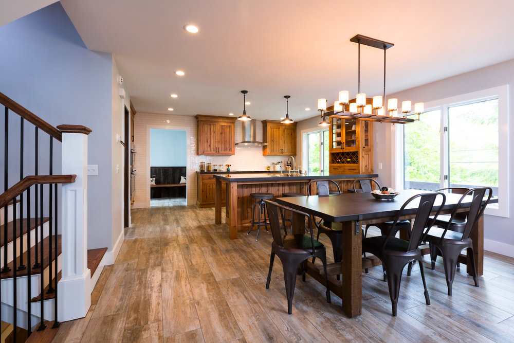 beautiful vermont farmhouse kitchen.jpg