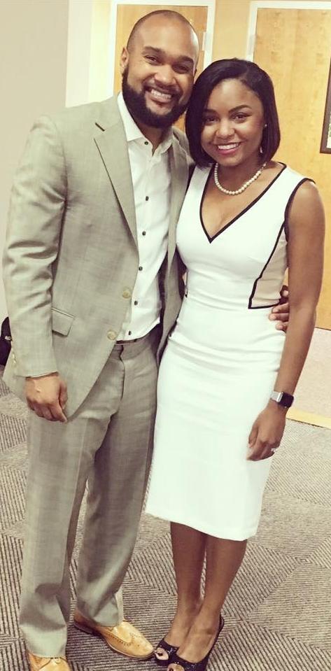 Pastor Jon and Chelsi Bennett