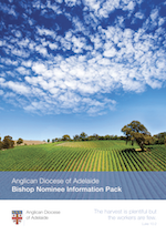 Download the Bishop Nominee Information Pack [PDF 10.5 Mb]