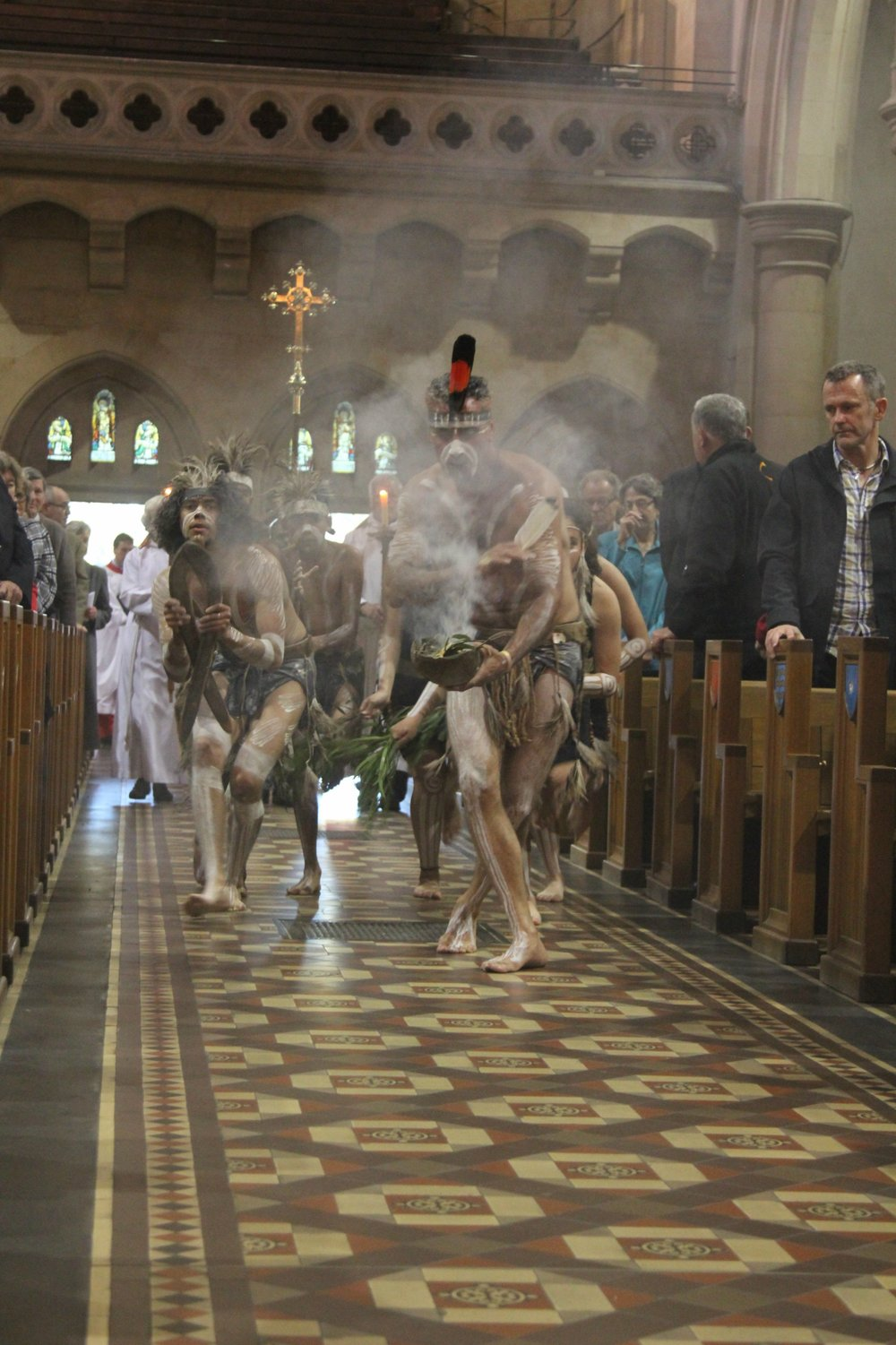 Kaurna nation smoking ceremony.jpg