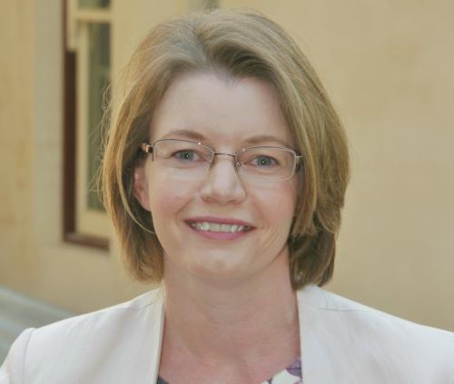 Amanda Harfield is the new Registrar and Secretary of Synod