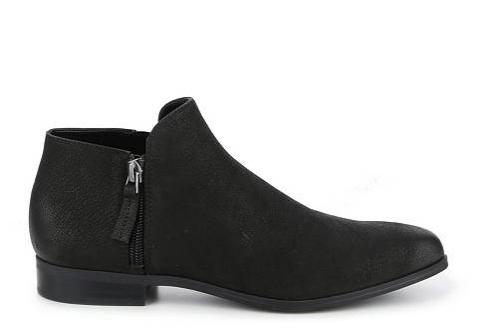 Franco Sarto Kingston Bootie in black