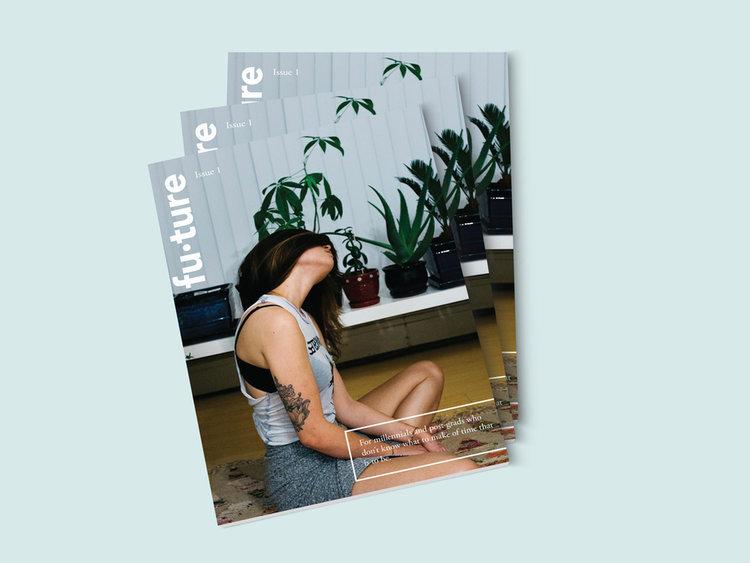Future Magazine -