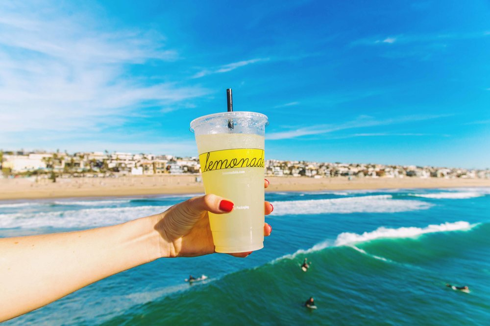 lemonade la - Lemonade is a modern marketplace serving a colorful bounty of seasonal California comfort, inviting their guests to eat colorfully. Lemonade has 27 locations throughout los angeles and the surrounding areas.