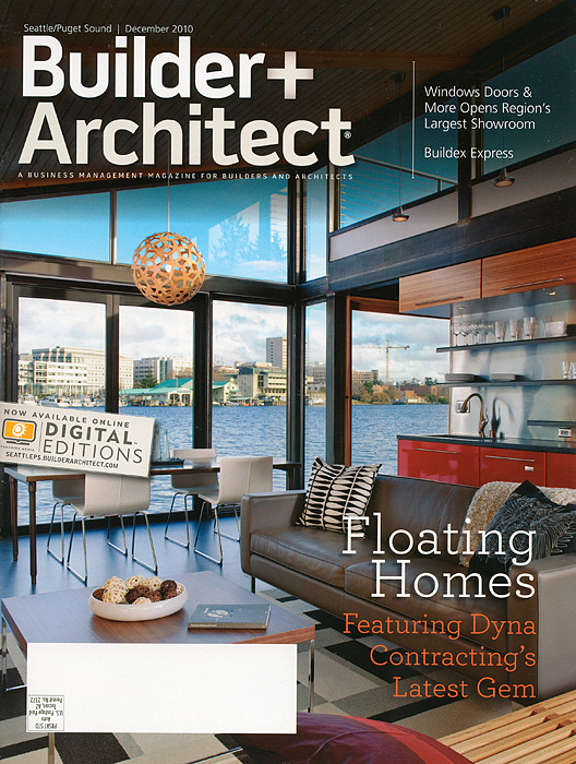 Builder+Architect Magazine — AARON LEITZ PHOTOGRAPHY - Seattle ...