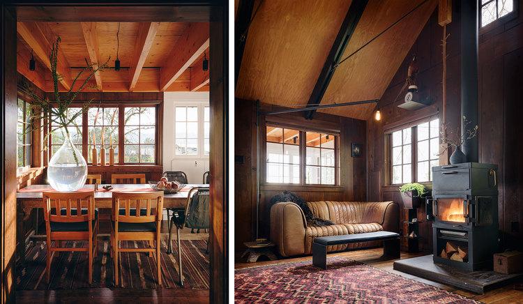 Alan Maskin, Olson Kundig Architects