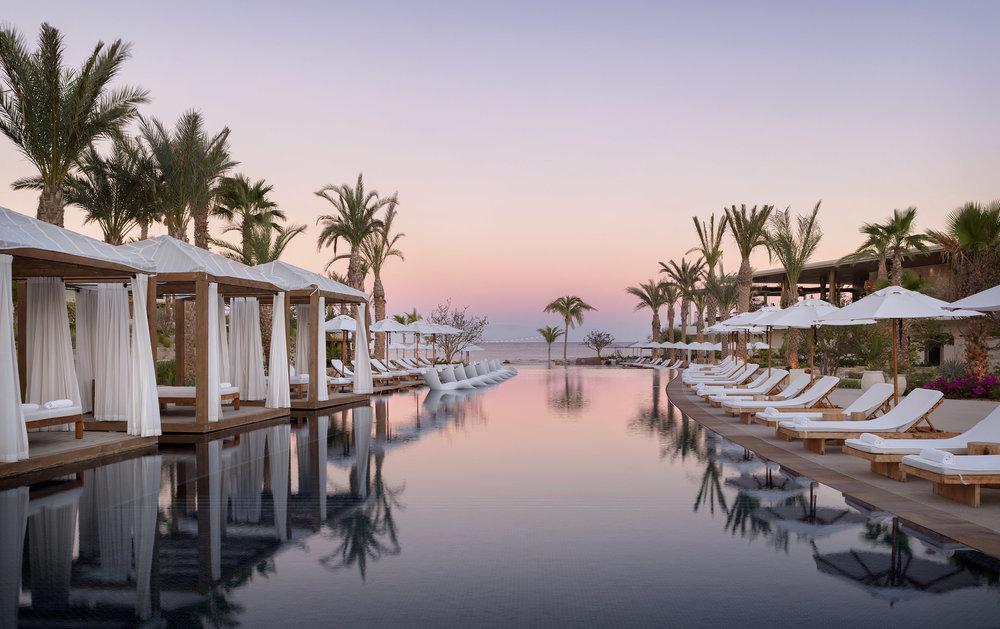 Chileno Bay Resort, MX