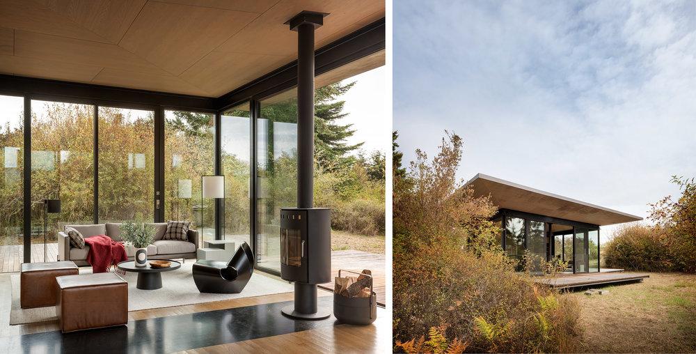 Interiors: Geremia Design Architecture: Olson Kundig