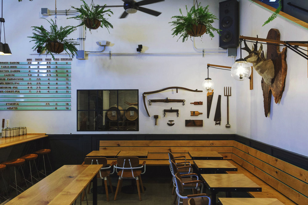 Gunwhale Taproom