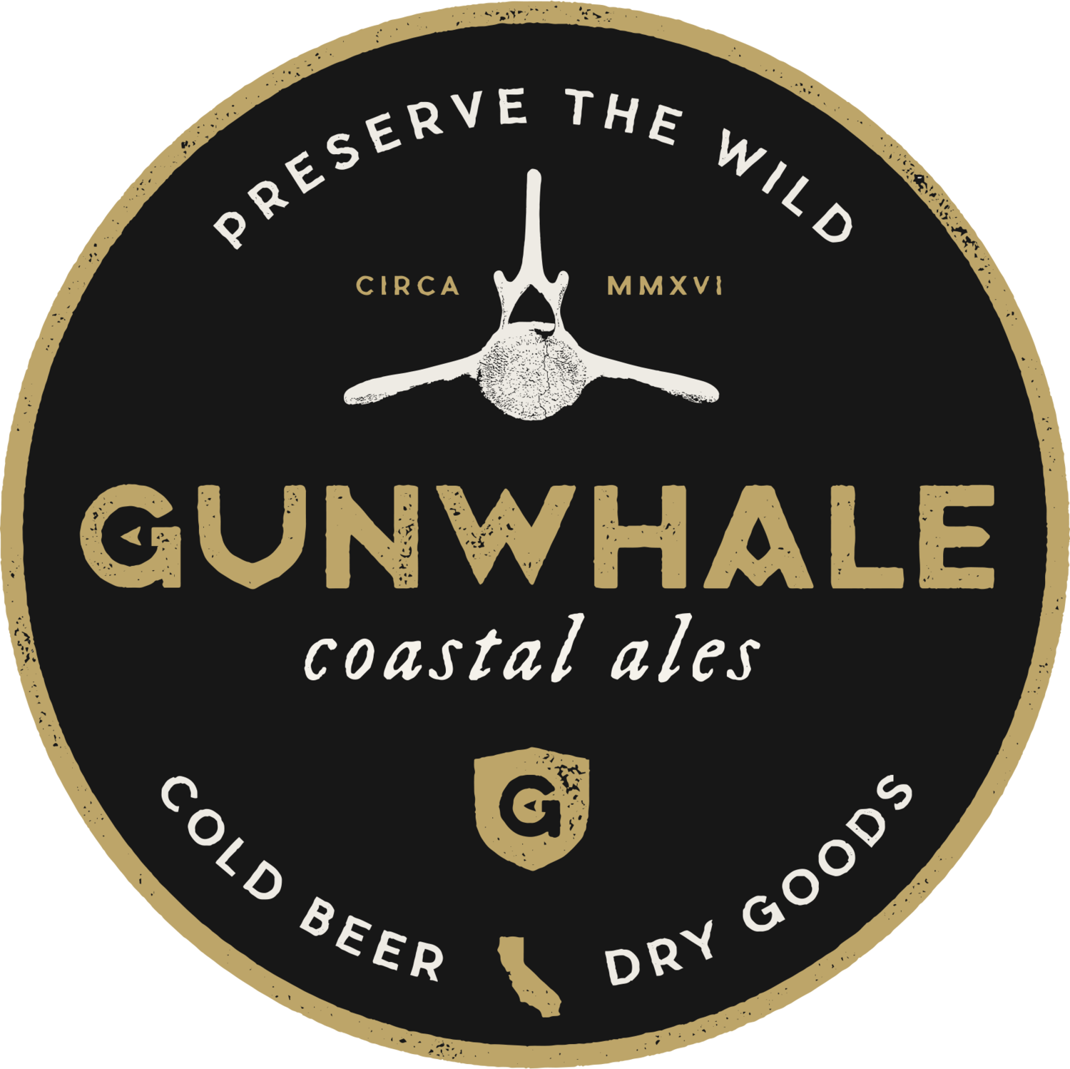 GUNWHALE - BREWERY + TAPROOM
