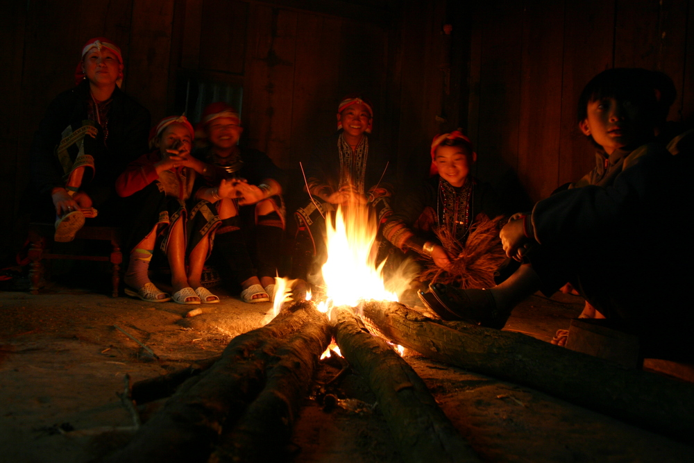 Travelling to Sapa?   HOMESTAY INFORMATION    Learn more