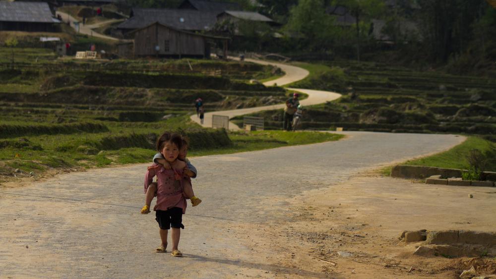 Taphin Village