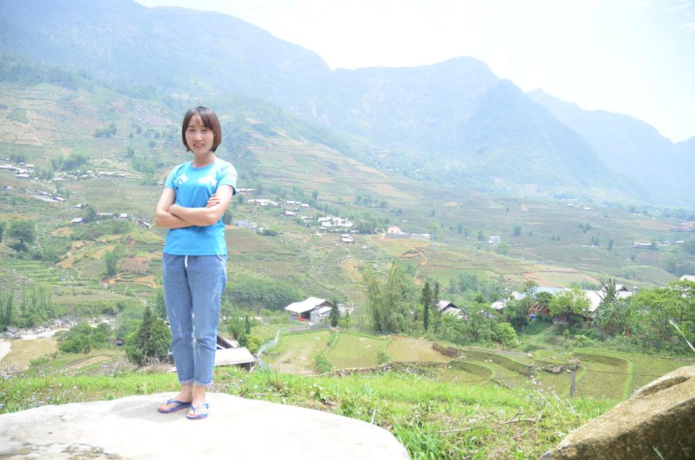 Ms. Quyen (Tavan Ecologic)