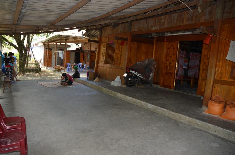 Cuong Phuong Homestay