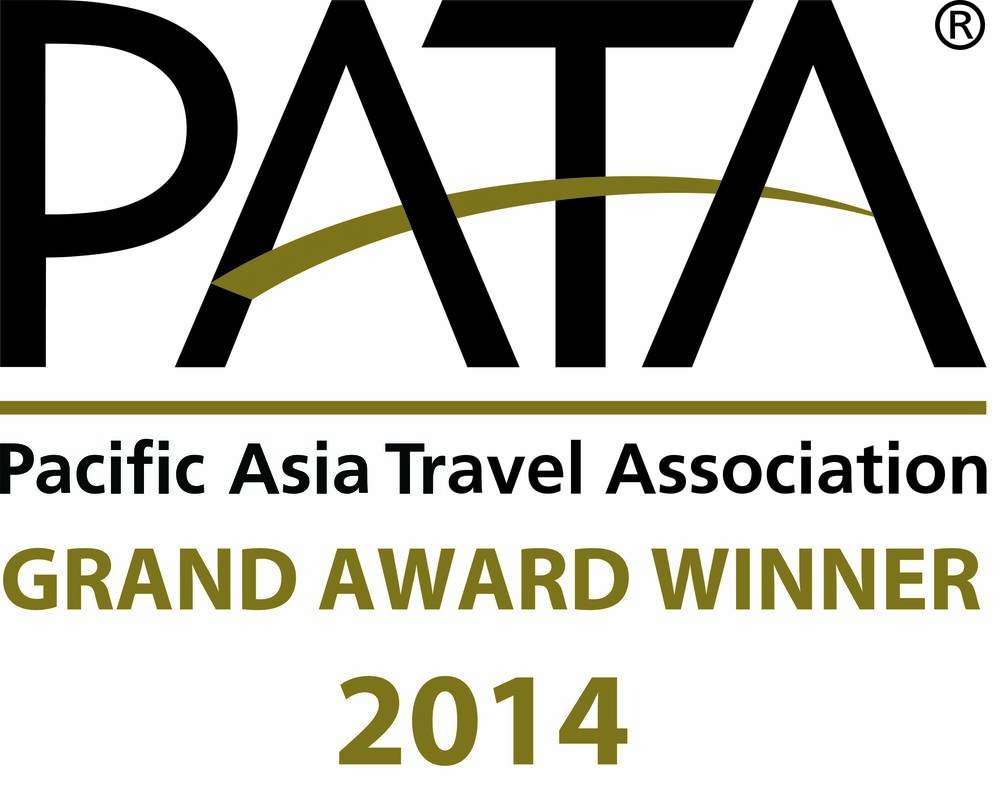 In September 2014, Capilano University and the CBT Vietnam Project were awarded the  2014 PATA Grand Award for Education and Training .