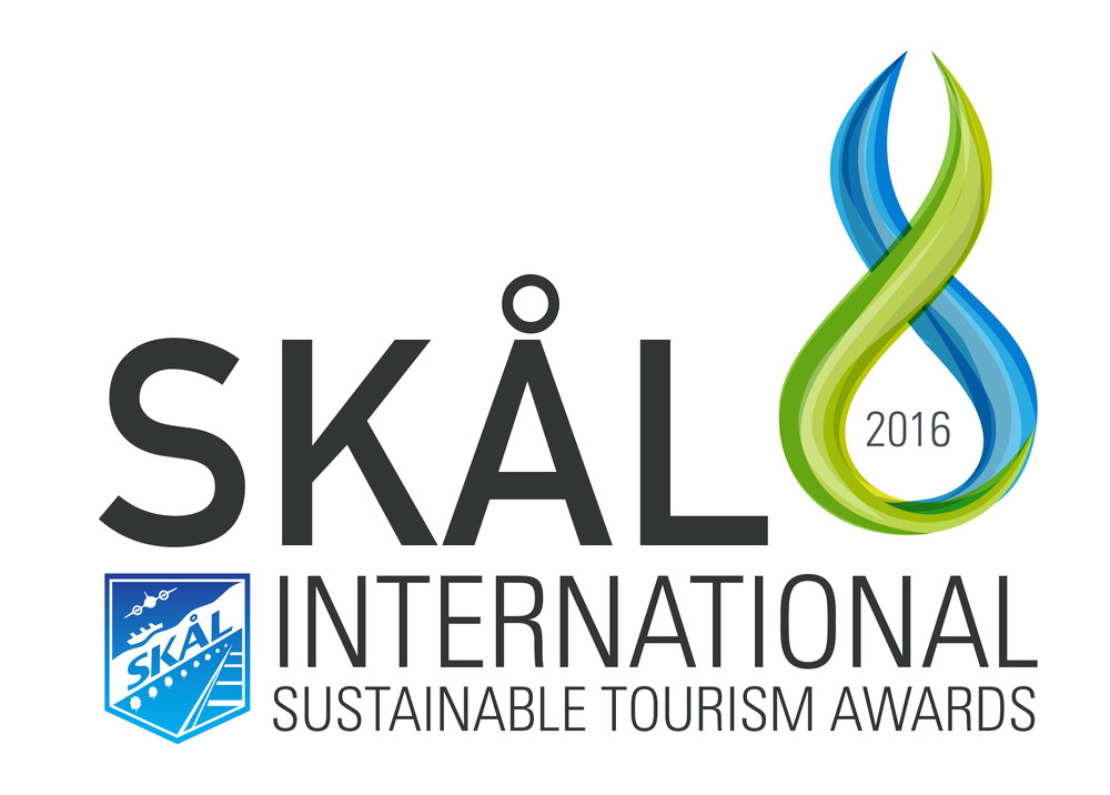 In 2016, SKAL International selected Capilano University as the winner in the  Educational Institutions  category,