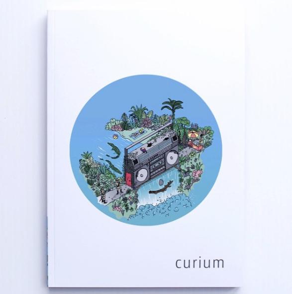 photo: curium