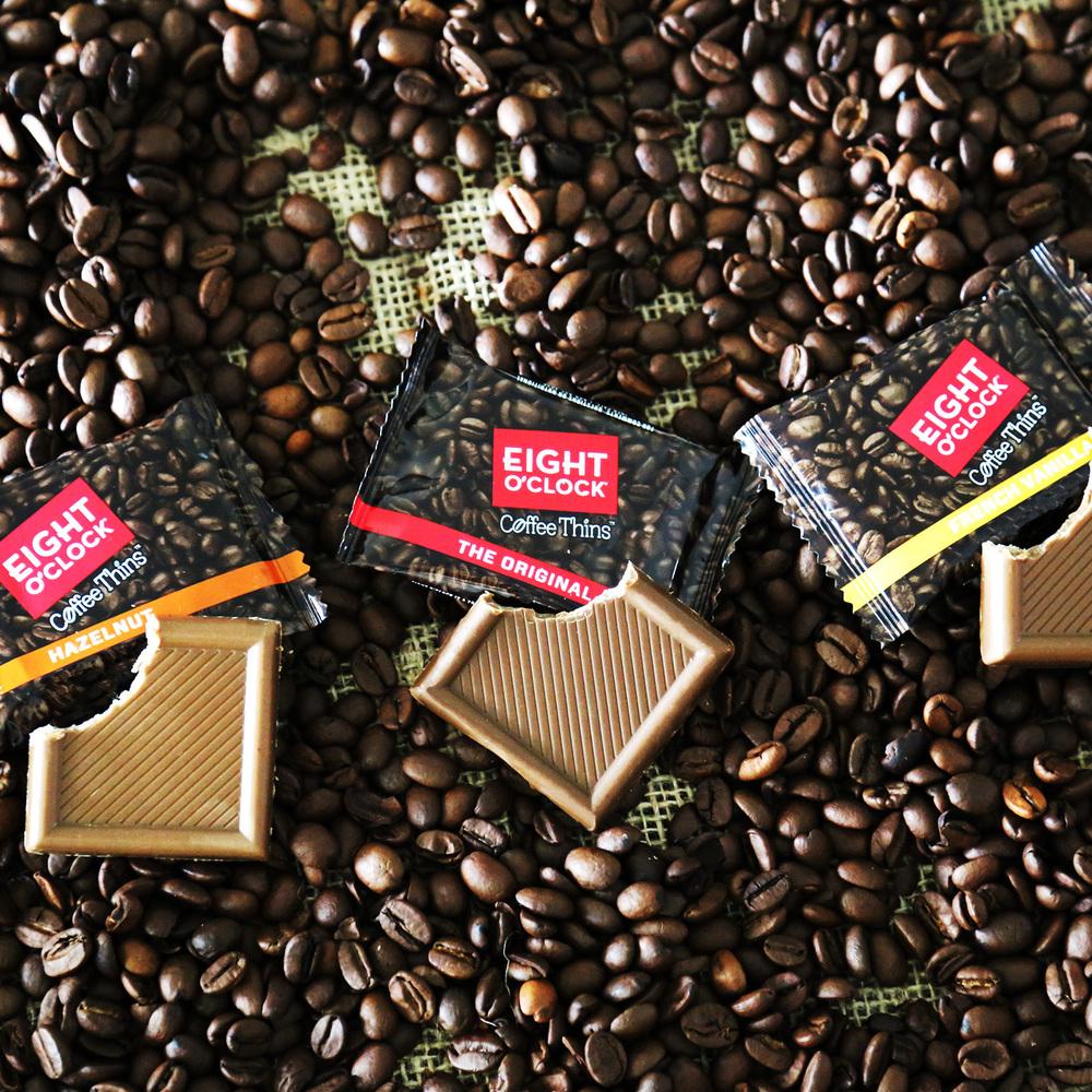 Coffee Thins
