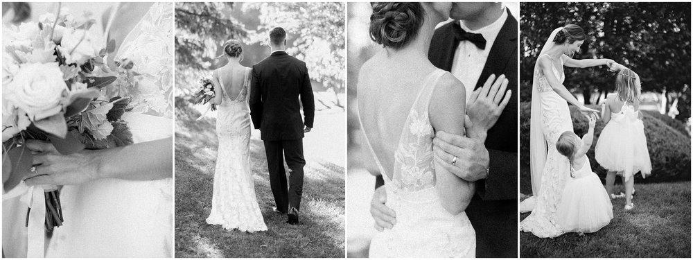 Kylie Martin Photography Charlottesville Film Photographer Pippin hill wedding photographer