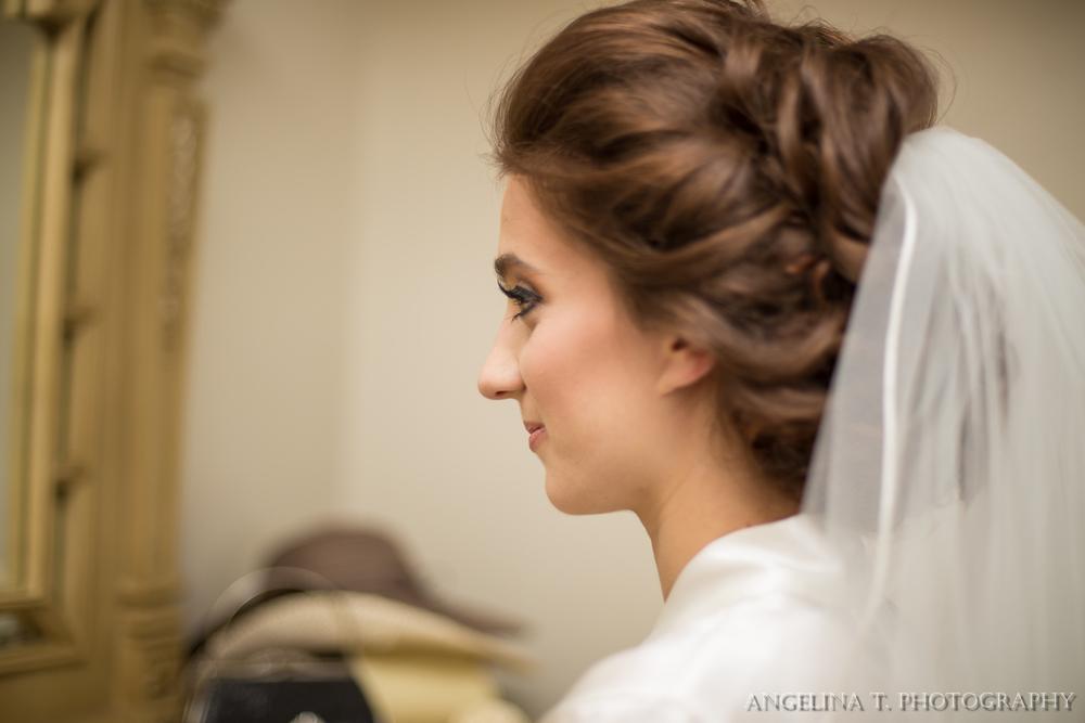 sacramento wedding photographer ceremony getting ready